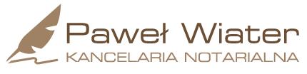 Notariusz Kraków - Kancelaria Notarialna - Paweł Wiater